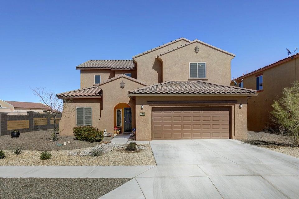9640 Monolith Drive NW, Albuquerque, NM 87114