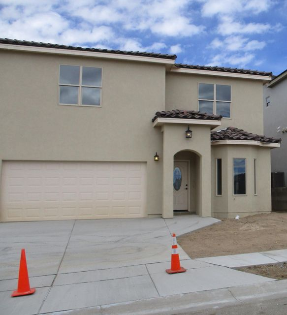 13709 Covered Wagon SE, Albuquerque, NM 87123