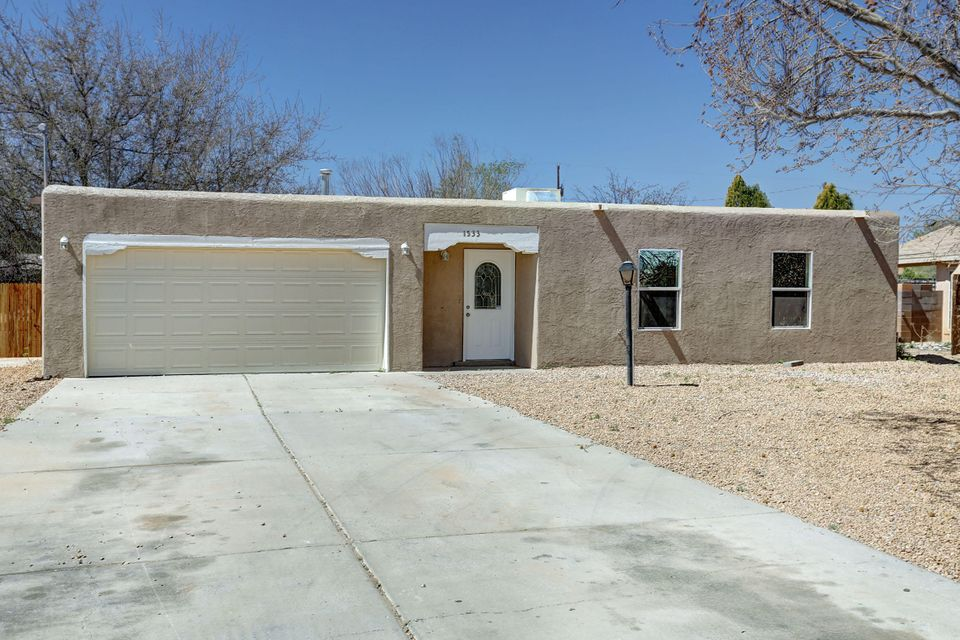 1533 34Th Circle SE, Rio Rancho, NM 87124