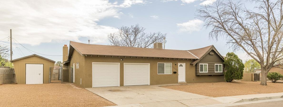 11200 Morris Place NE, Albuquerque, NM 87112