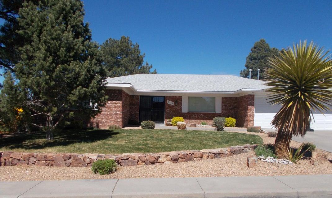 3112 Palo Alto Drive NE, Albuquerque, NM 87111
