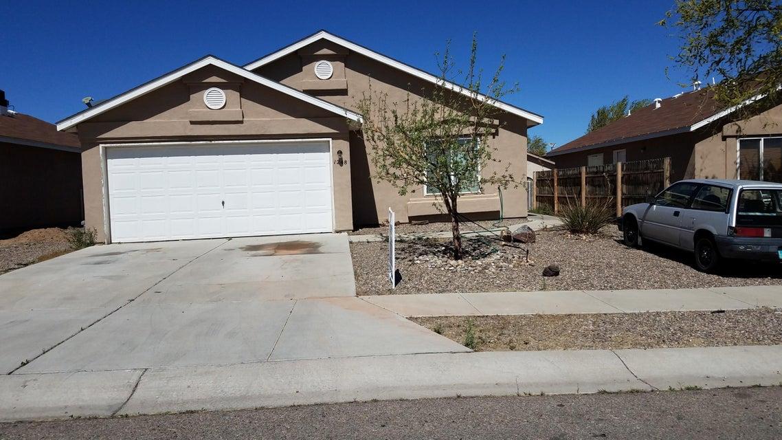 1248 Amole Vista Street SW, Albuquerque, NM 87121