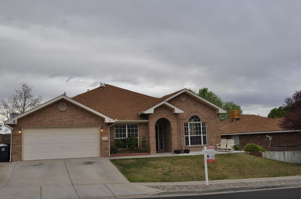 4323 Rio Colorado Road NW, Albuquerque, NM 87120