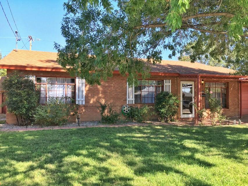 2606 General Arnold Street NE, Albuquerque, NM 87112