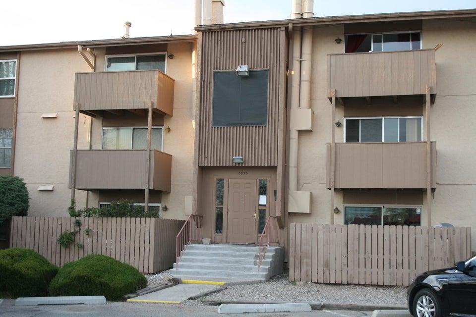 3853 Montgomery Boulevard NE # 1007, Albuquerque, NM 87109