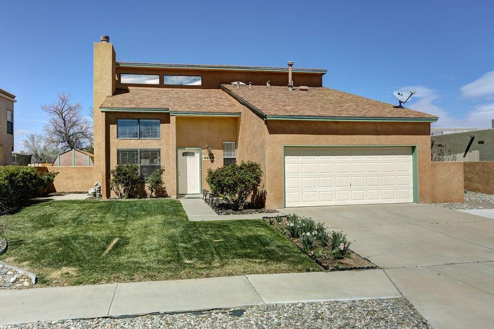 6639 Lamy Street NW, Albuquerque, NM 87120