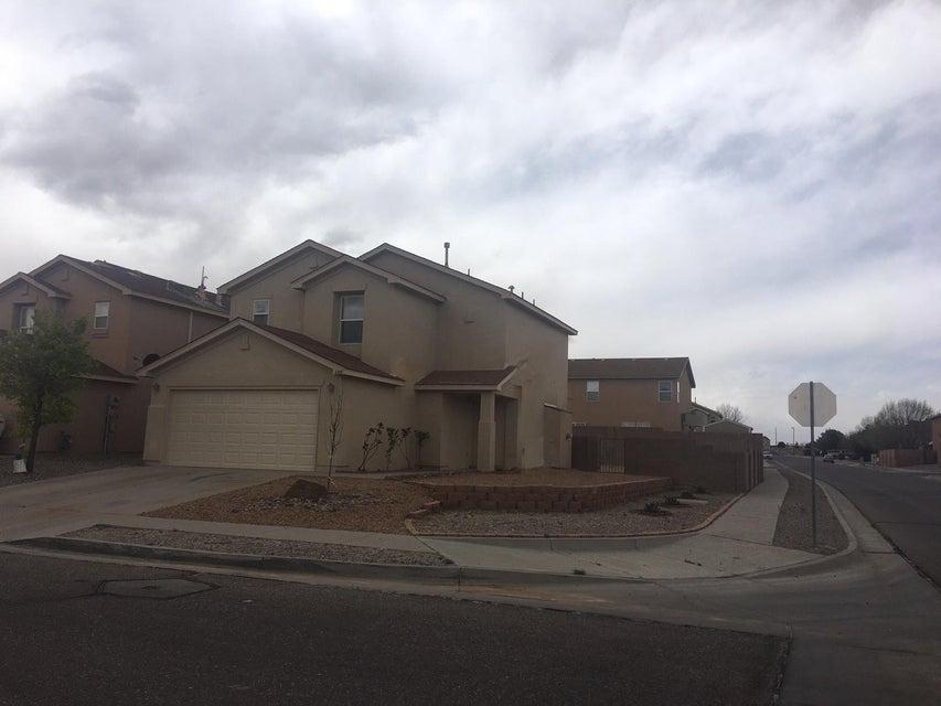 6301 Bisbee Place NW, Albuquerque, NM 87114