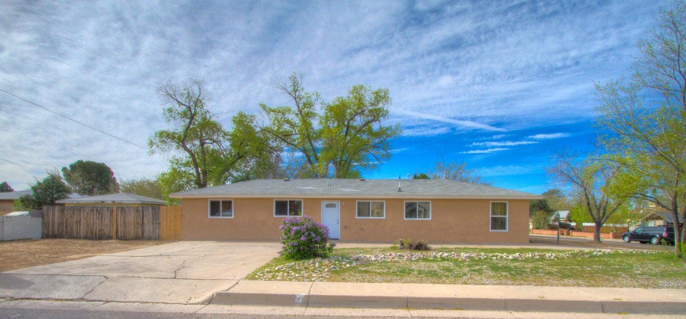 2908 Garcia Street NE, Albuquerque, NM 87112