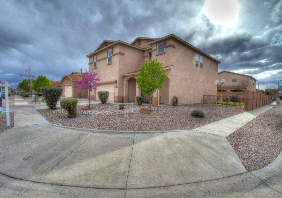 9327 Allegiance Street NW, Albuquerque, NM 87114