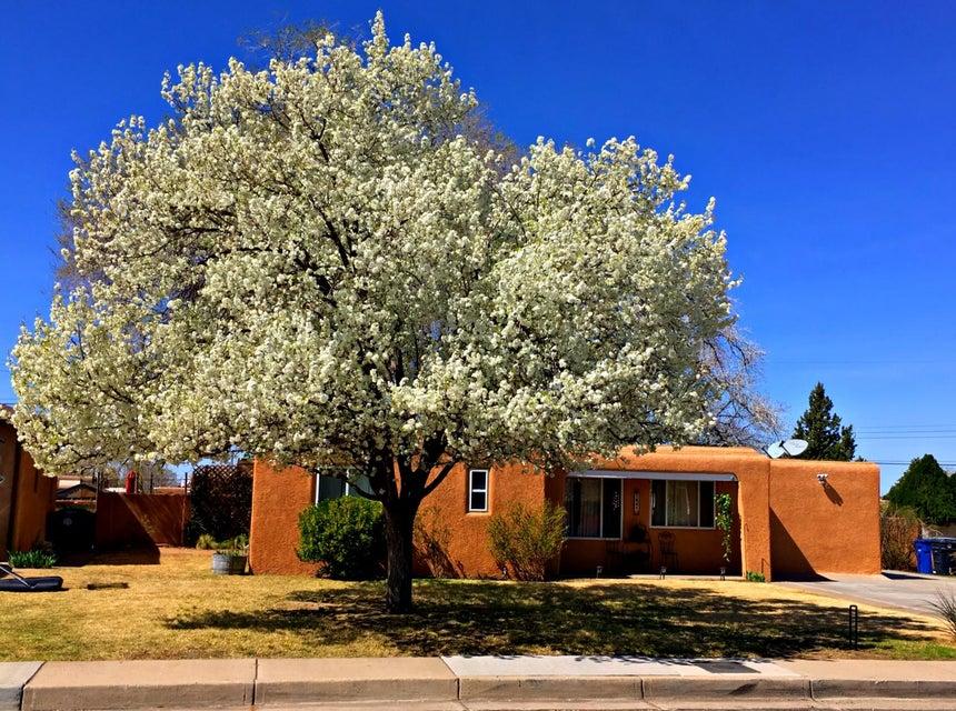 1841 Georgia Street NE, Albuquerque, NM 87110