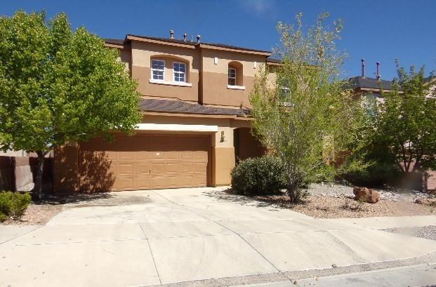 10819 Maness Lane SW, Albuquerque, NM 87121