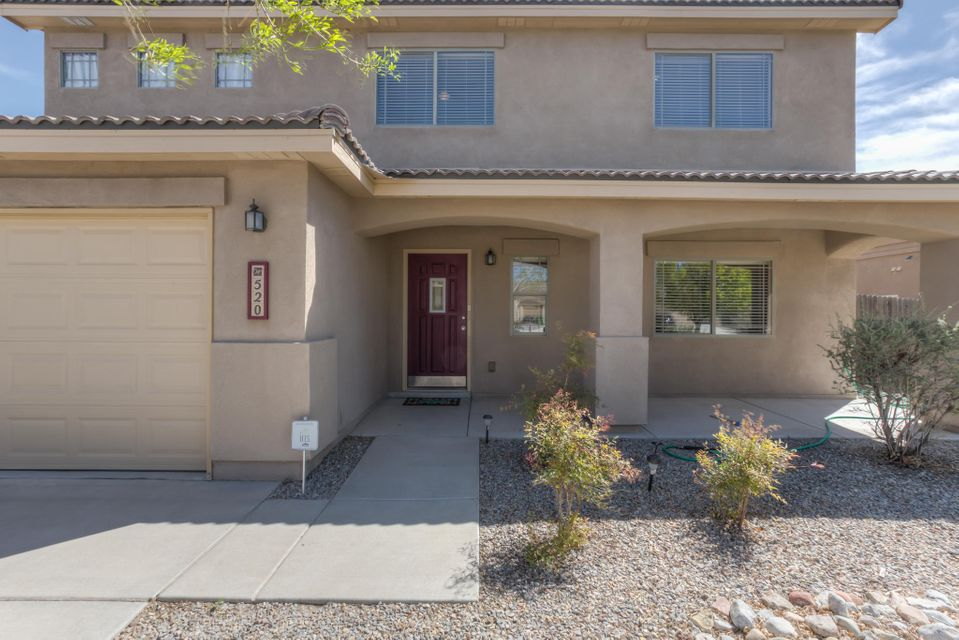 520 Landing Court NE, Rio Rancho, NM 87124