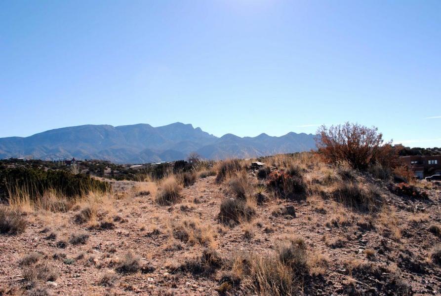 67 Vista Montana Loop, Placitas, NM 87043