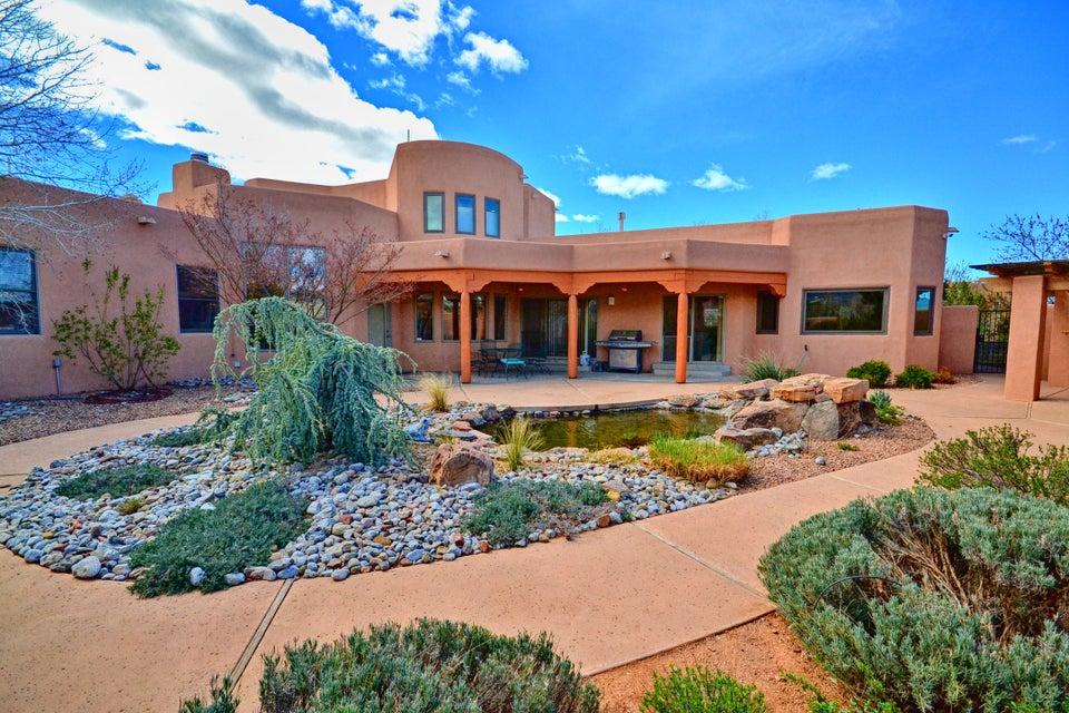 11401 Pino,Albuquerque,New Mexico,United States 87122,5 Bedrooms Bedrooms,5 BathroomsBathrooms,Residential,Pino,887873