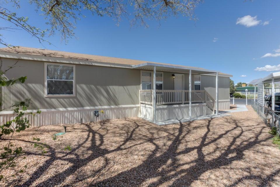 751 Trading Post Trail SE, Albuquerque, NM 87123