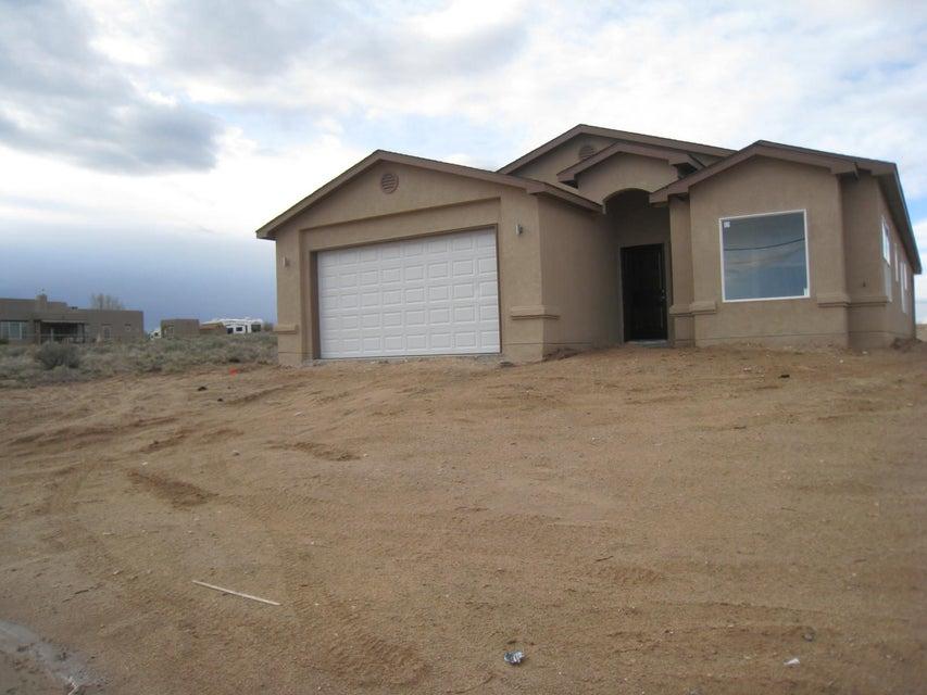 1121 Abrazo Road NE, Rio Rancho, NM 87124