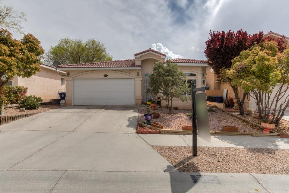6416 Monahiti Place NE, Albuquerque, NM 87109