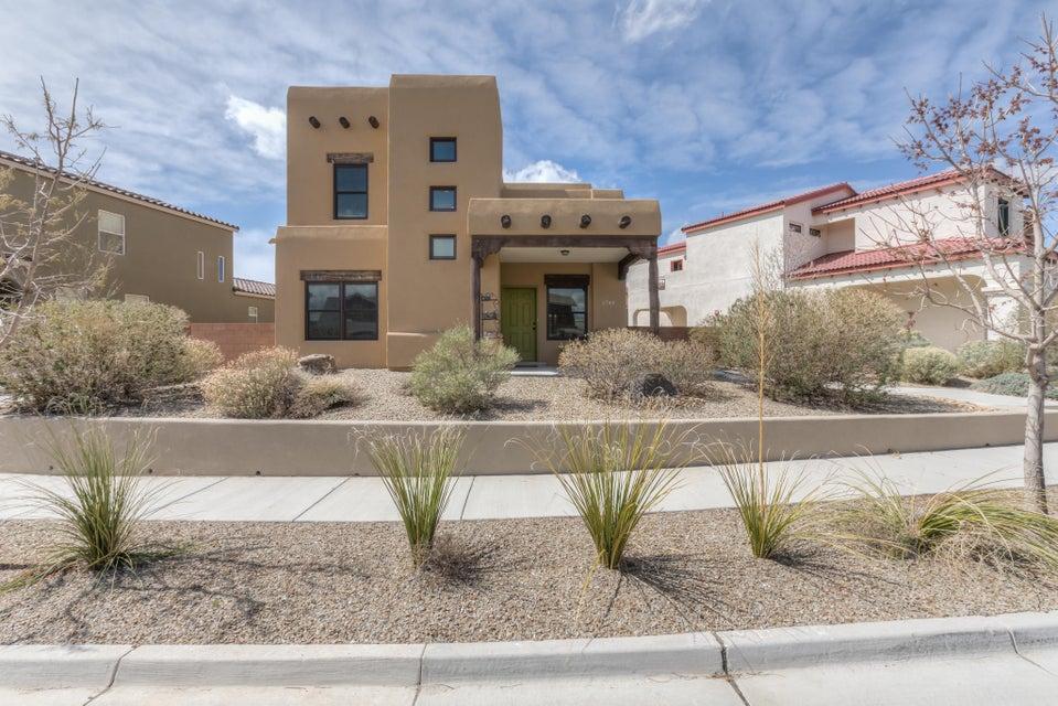 5743 Witkin Street SE, Albuquerque, NM 87106