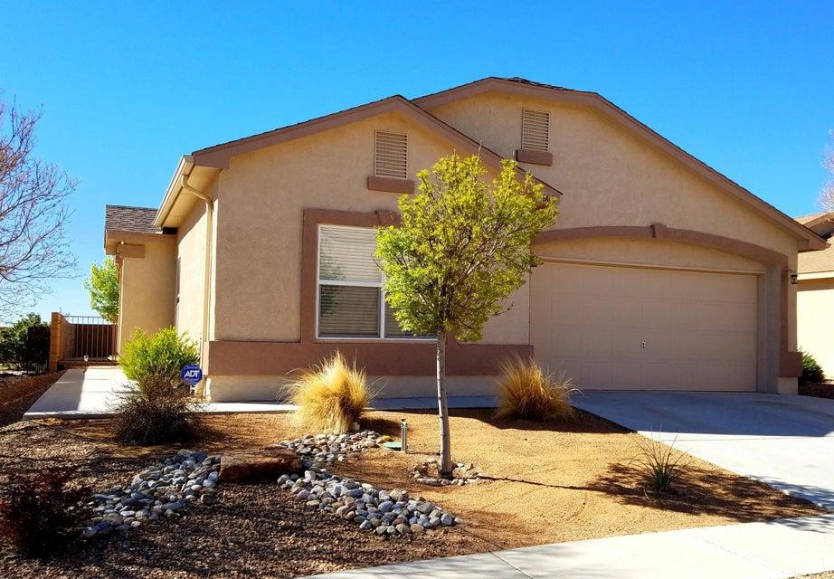 807 Blue Sage Avenue SW, Los Lunas, NM 87031