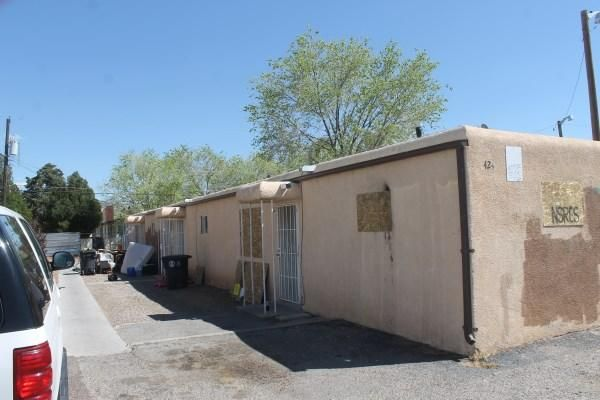 424 Rhode Island Street NE, Albuquerque, NM 87108