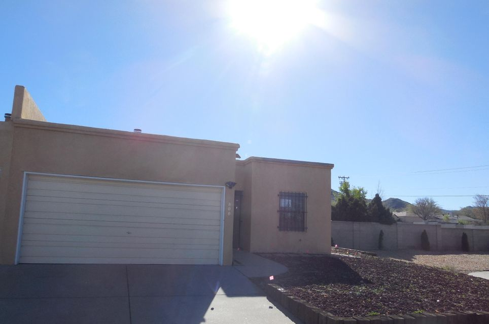 800 Hope Place NE, Albuquerque, NM 87123