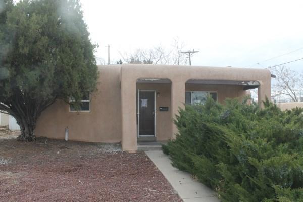2710 San Diego Avenue SE, Albuquerque, NM 87106