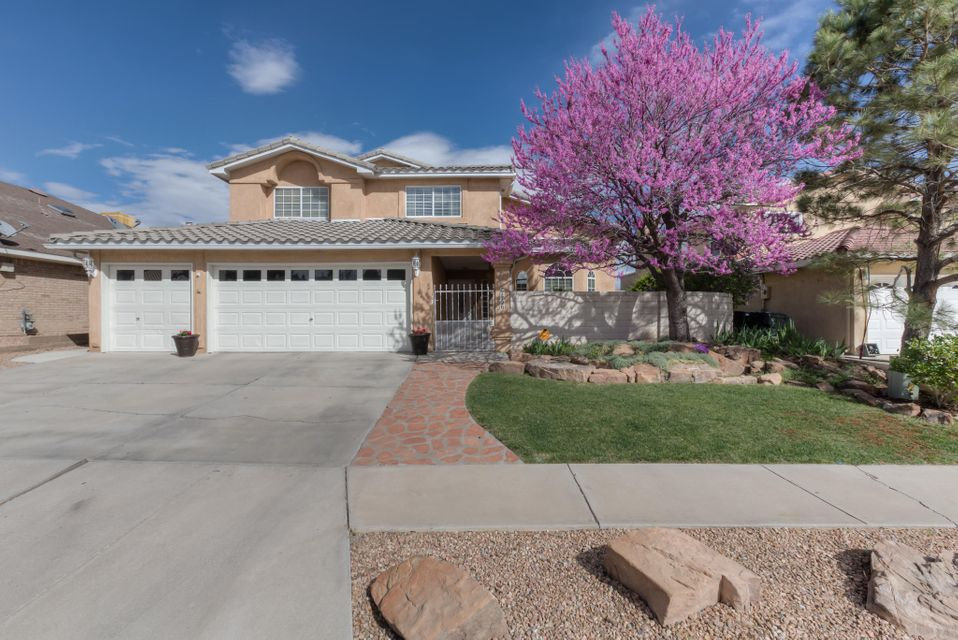 7720 Ridgeview Drive NW, Albuquerque, NM 87120