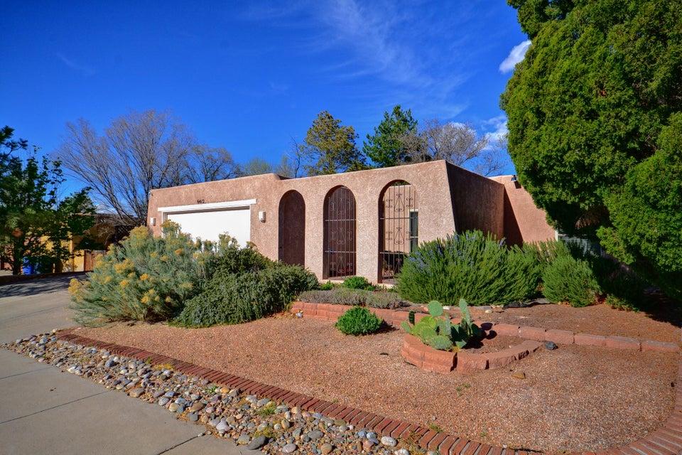 6412 Concordia Road NE, Albuquerque, NM 87111