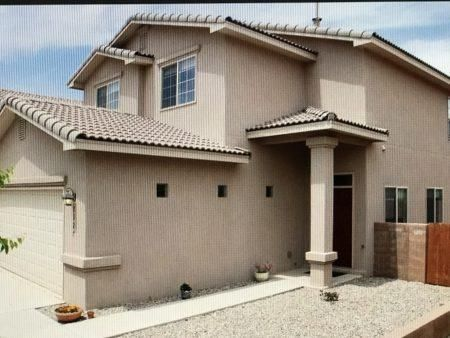7327 Dancing Eagle Avenue NE, Albuquerque, NM 87113