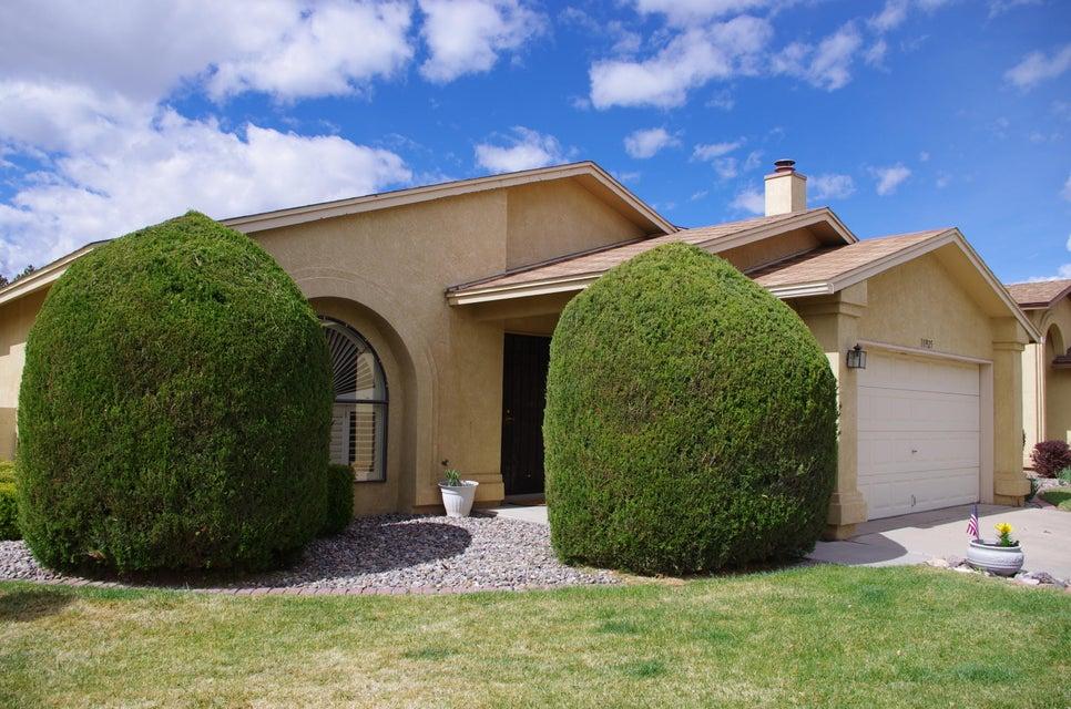10925 Lagrange Park Drive NE, Albuquerque, NM 87123