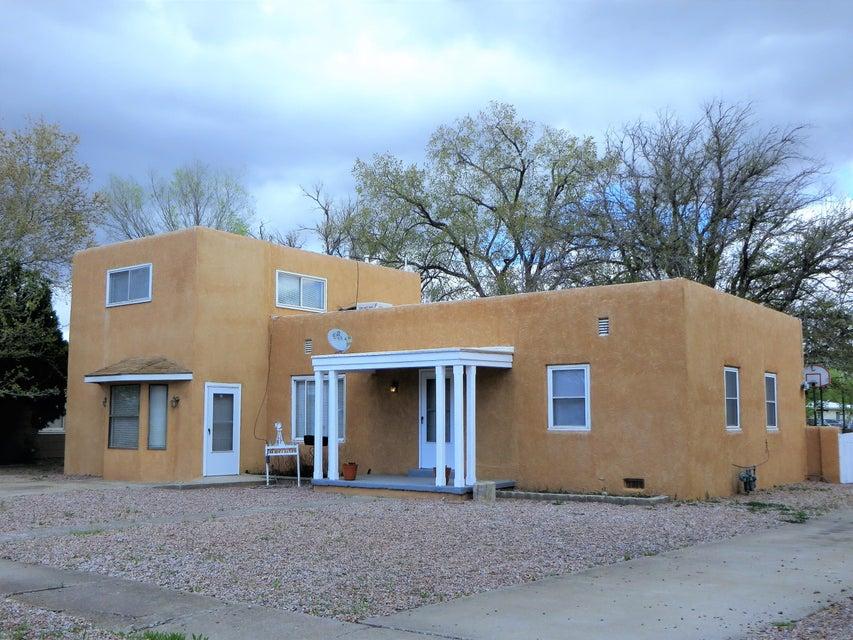 612 Campana Avenue, Belen, NM 87002