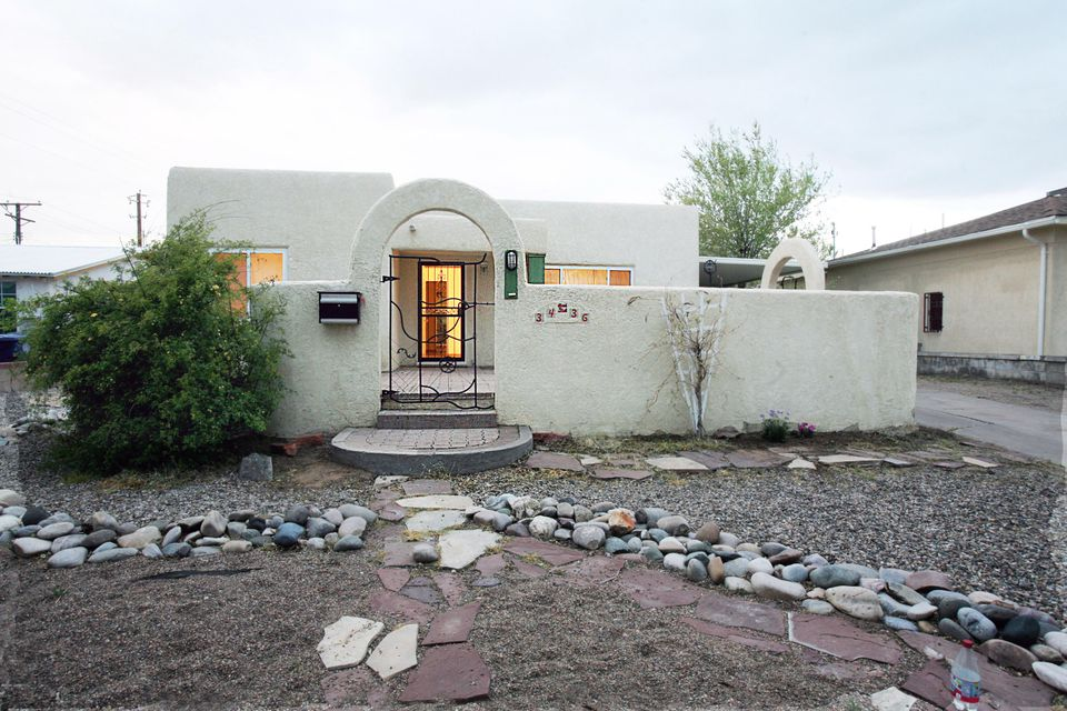 3436 Anderson Avenue SE, Albuquerque, NM 87106