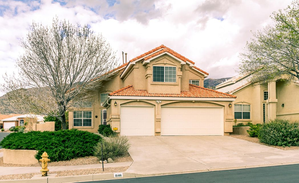 1146 Narcisco Street NE, Albuquerque, NM 87112