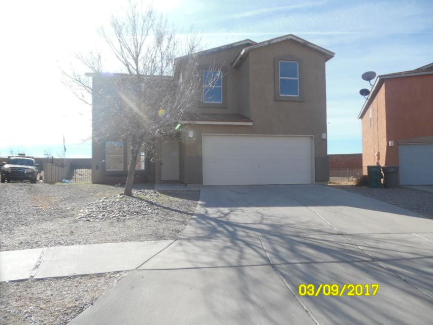 1844 Mesa Grande Loop NE, Rio Rancho, NM 87144