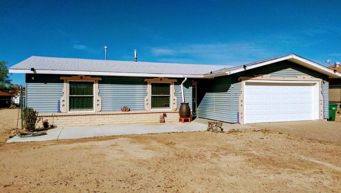 155 Darlene Road SE, Rio Rancho, NM 87124
