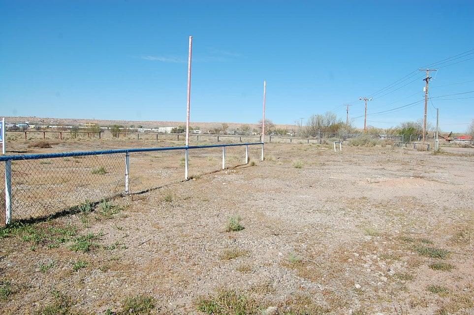 Main (Hwy 314) and Lopez Loop, Belen, NM 87002