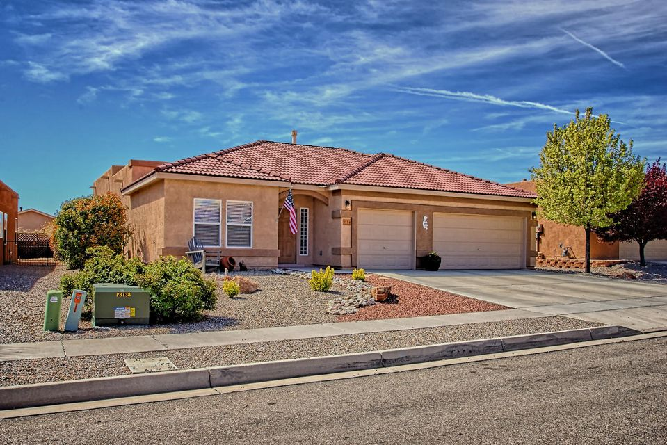 2124 Rancho Oro Avenue SE, Rio Rancho, NM 87124
