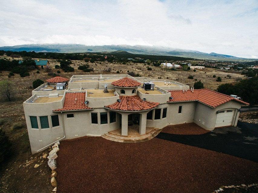 26 Vallecitos Loop, Tijeras, NM 87059