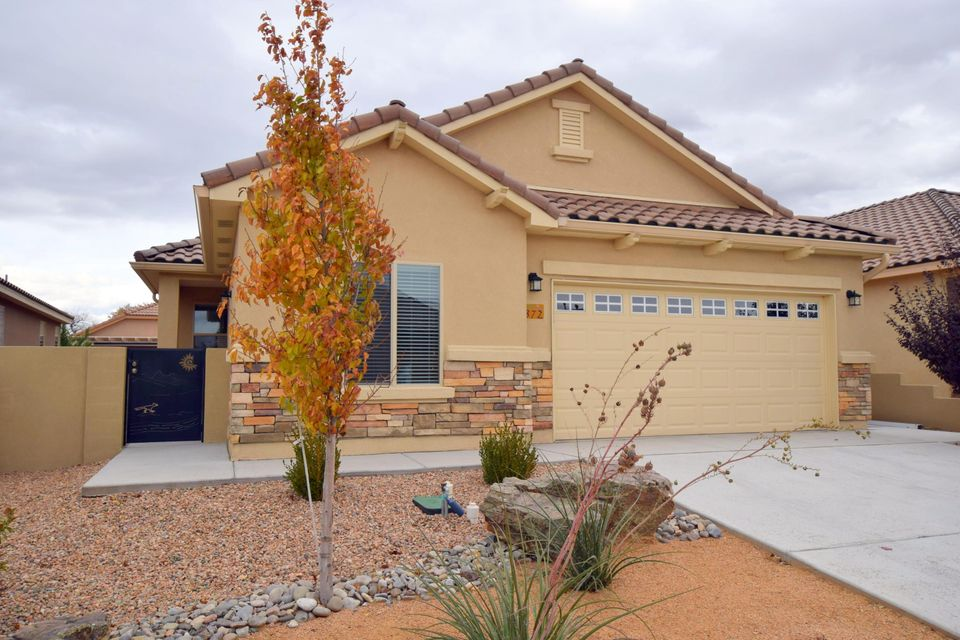 872 Golden Yarrow Trail, Bernalillo, NM 87004