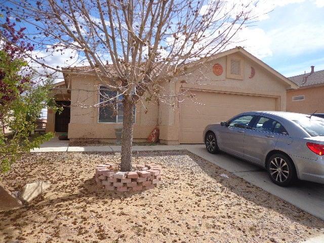 10700 Corona Ranch Road SW, Albuquerque, NM 87121