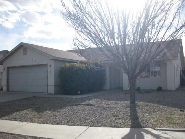1301 82nd Street SW, Albuquerque, NM 87121