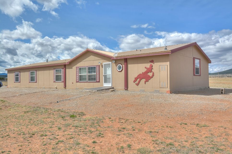 20 Northland Road, Edgewood, NM 87015