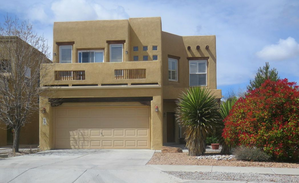 73 Willow Trace Court SE, Rio Rancho, NM 87124