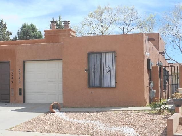 9540 Sierra Vista Court NE, Albuquerque, NM 87111