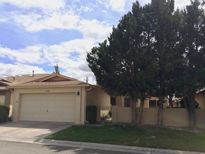 10608 Clyburn Park Drive NE, Albuquerque, NM 87123
