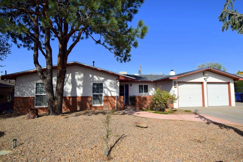 3705 Parsifal Street NE, Albuquerque, NM 87111