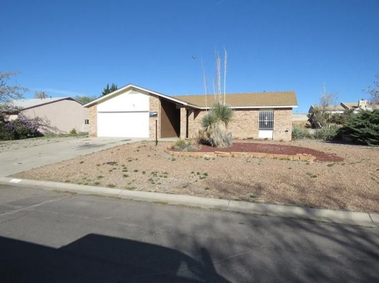 85 Dakota Morning Road NE, Rio Rancho, NM 87124