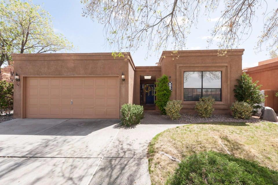 7004 La Costa Drive NE, Albuquerque, NM 87111