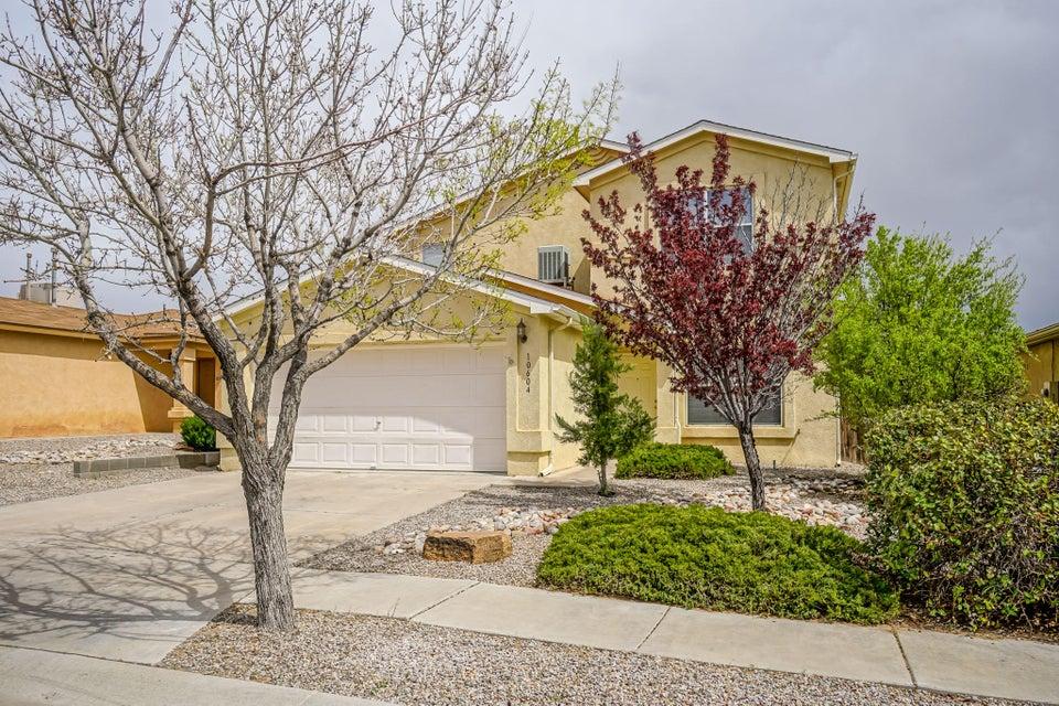 10604 Rio Del Sole Court NW, Albuquerque, NM 87114