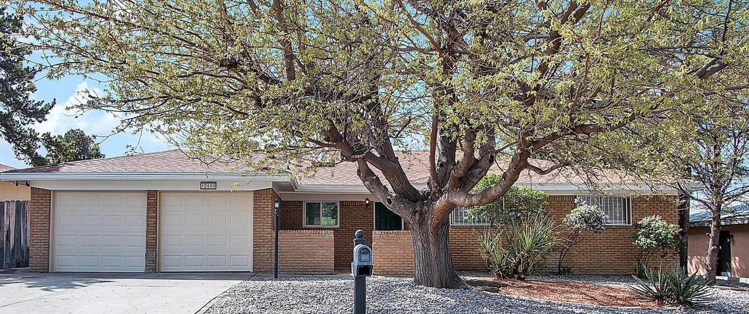 12408 Towner Avenue NE, Albuquerque, NM 87112